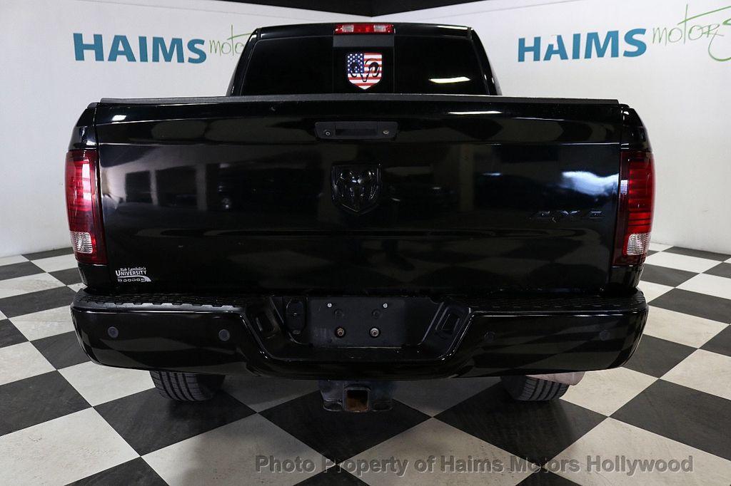 """2014 Ram 2500 4WD Crew Cab 169"""" Laramie - 18112603 - 5"""