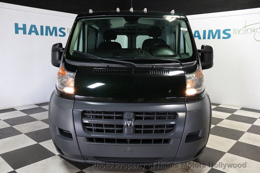 2014 Ram ProMaster 1500 Cargo RAM PROMASTER 1500 STANDA - 18271912 - 2