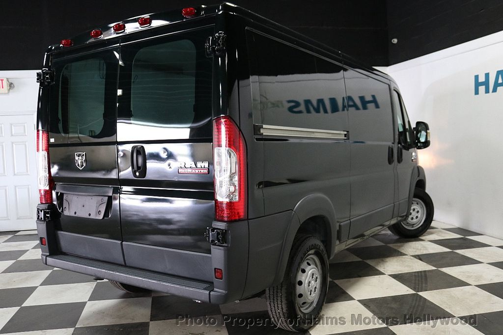 2014 Ram ProMaster 1500 Cargo RAM PROMASTER 1500 STANDA - 18271912 - 6
