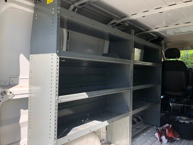 2014 Ram ProMaster 1500 Cargo RAM PROMASTER 1500 STANDA - Click to see full-size photo viewer