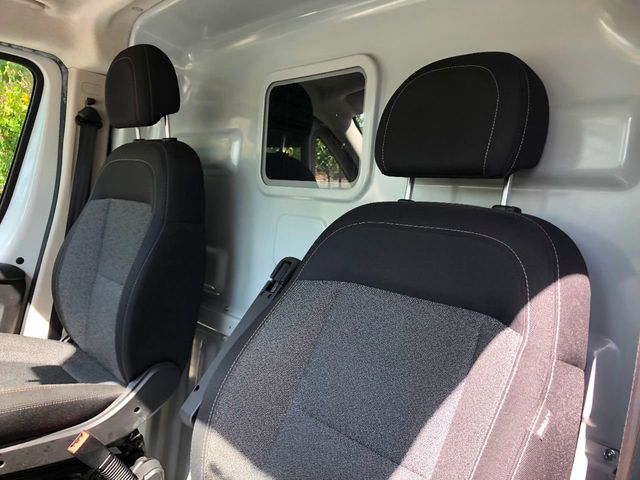 2014 Ram PROMASTER CARGO VAN RAM PROMASTER 1500 STANDA - Click to see full-size photo viewer