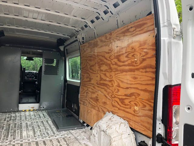 2014 Ram PROMASTER CARGO VAN RAM PROMASTER 2500 HIGH - Click to see full-size photo viewer
