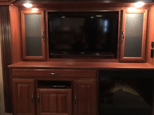 2014 REDWOOD RV Redwood 38FL