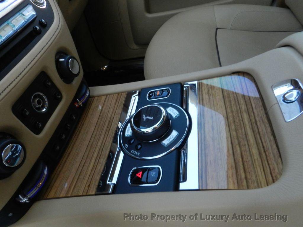 2014 Rolls-Royce Ghost 4dr Sedan - 17910503 - 13