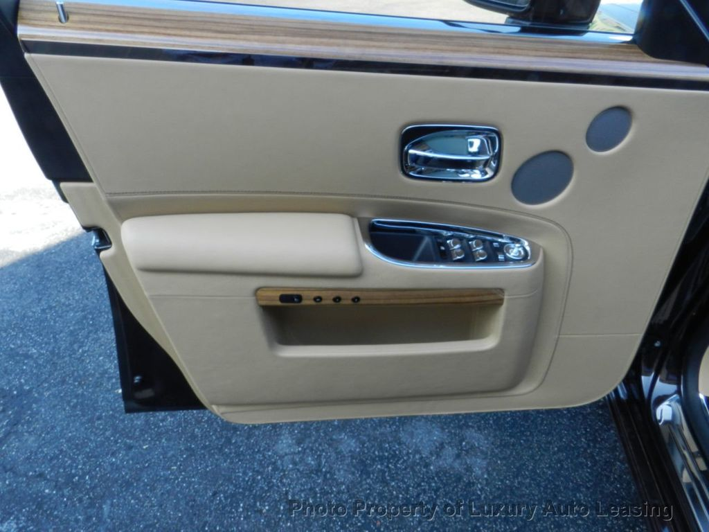 2014 Rolls-Royce Ghost 4dr Sedan - 17910503 - 17