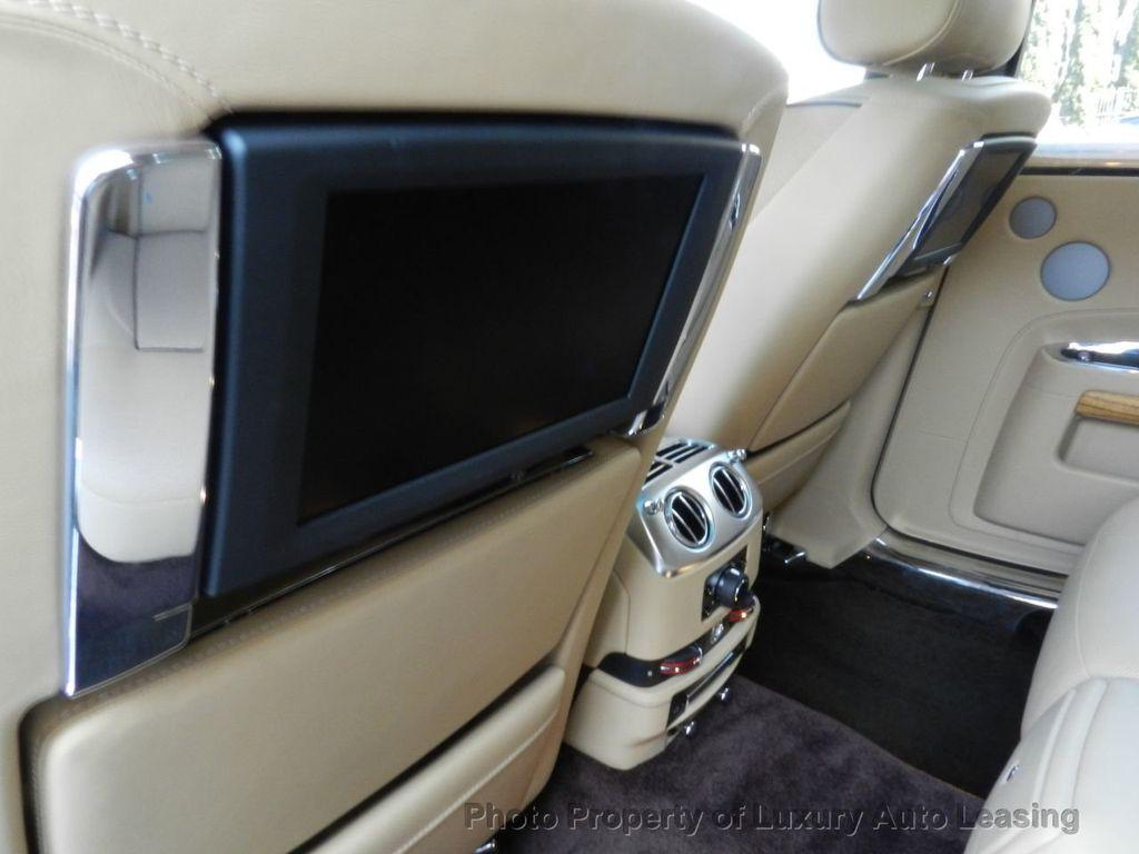 2014 Rolls-Royce Ghost 4dr Sedan - 17910503 - 22