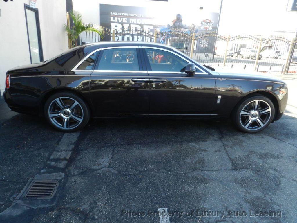 2014 Rolls-Royce Ghost 4dr Sedan - 17910503 - 6
