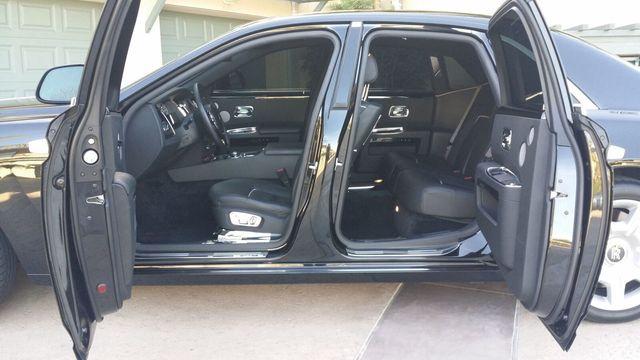 2014 Rolls-Royce Ghost Luxury 5 Place Sedan - 16916819 - 9