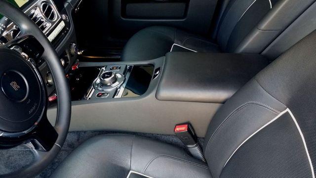 2014 Rolls-Royce Ghost Luxury 5 Place Sedan - 16916819 - 13