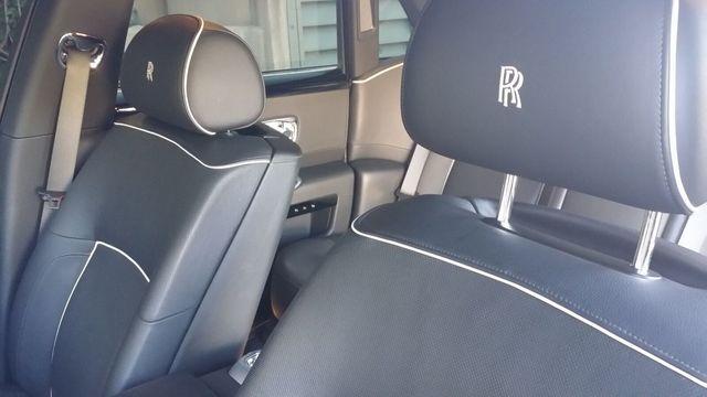 2014 Rolls-Royce Ghost Luxury 5 Place Sedan - 16916819 - 16