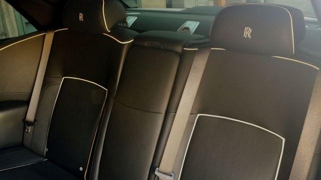 2014 Rolls-Royce Ghost Luxury 5 Place Sedan - 16916819 - 19