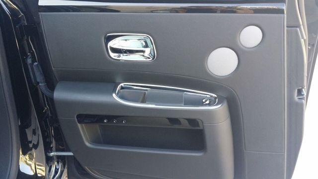 2014 Rolls-Royce Ghost Luxury 5 Place Sedan - 16916819 - 21