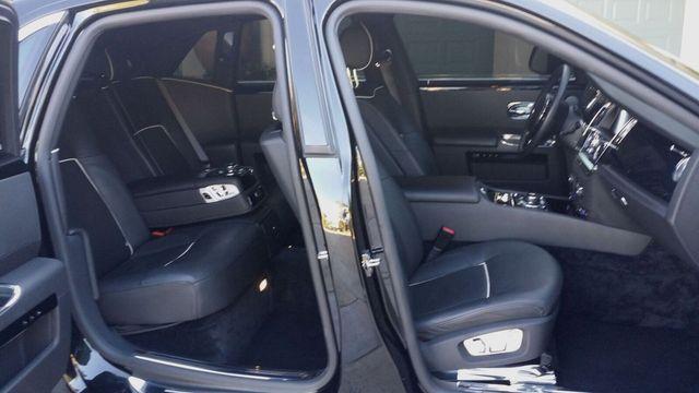 2014 Rolls-Royce Ghost Luxury 5 Place Sedan - 16916819 - 39