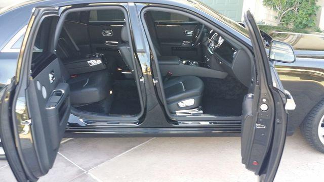 2014 Rolls-Royce Ghost Luxury 5 Place Sedan - 16916819 - 40