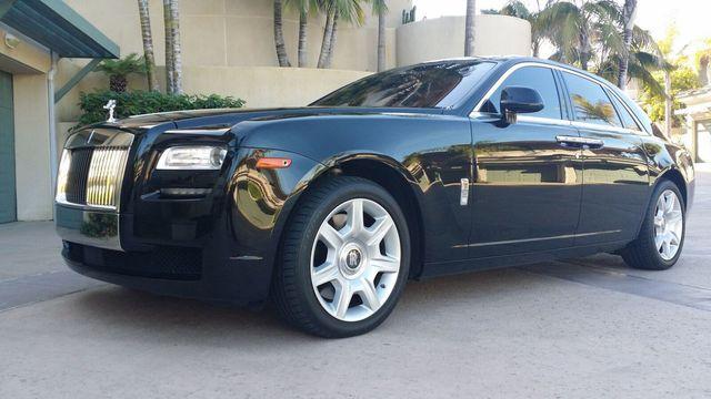 2014 Rolls-Royce Ghost Luxury 5 Place Sedan - 16916819 - 43