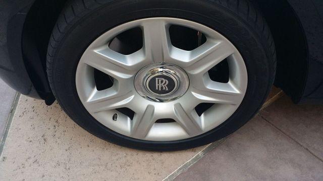 2014 Rolls-Royce Ghost Luxury 5 Place Sedan - 16916819 - 52