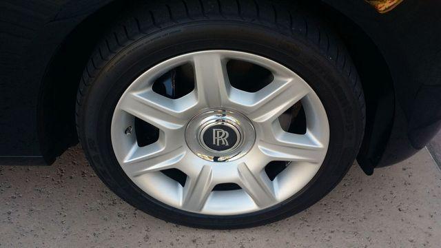 2014 Rolls-Royce Ghost Luxury 5 Place Sedan - 16916819 - 55
