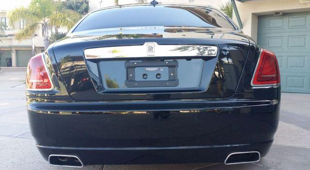 2014 Rolls-Royce Ghost Luxury 5 Place Sedan - 16916819 - 6