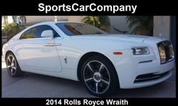 used rolls-royce wraith for sale - motorcar