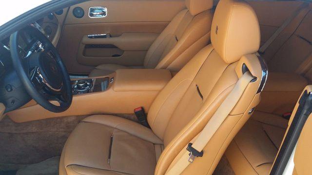 2014 Rolls-Royce Wraith 2dr Coupe - 15611800 - 12