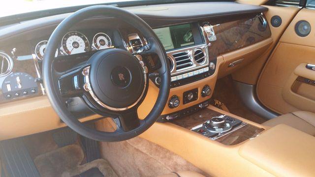 2014 Rolls-Royce Wraith 2dr Coupe - 15611800 - 13