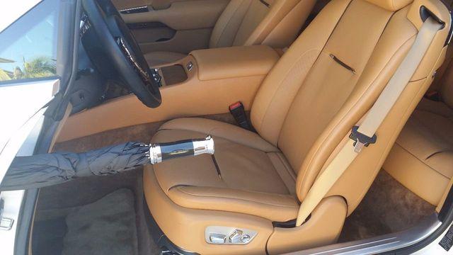 2014 Rolls-Royce Wraith 2dr Coupe - 15611800 - 19