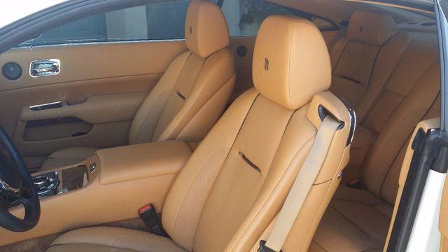 2014 Rolls-Royce Wraith 2dr Coupe - 15611800 - 20