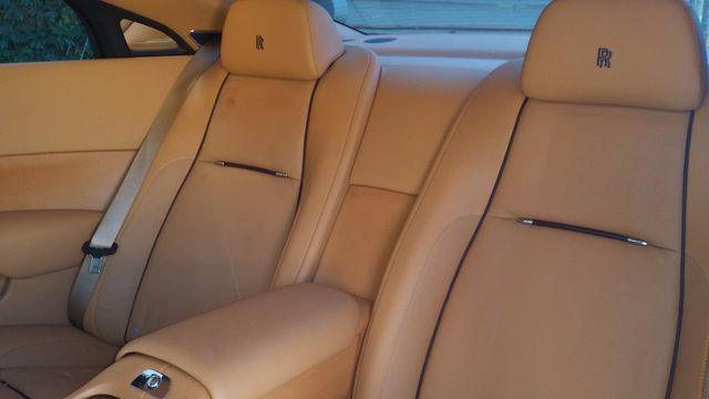 2014 Rolls-Royce Wraith 2dr Coupe - 15611800 - 22