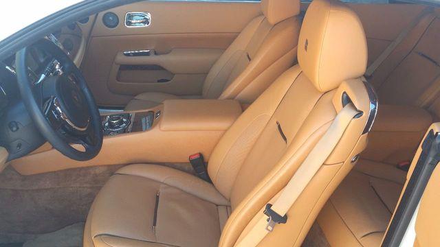 2014 Rolls-Royce Wraith 2dr Coupe - 15611800 - 24