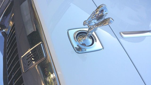 2014 Rolls-Royce Wraith 2dr Coupe - 15611800 - 6