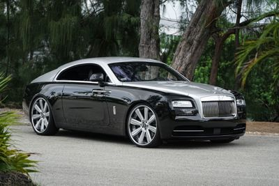 Used Rolls Royce For Sale >> Used Rolls Royce At Sports Car Company Inc Serving La