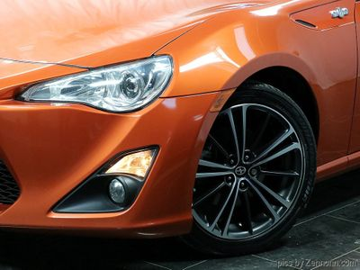 2014 Scion FR-S 2dr Coupe Automatic - Click to see full-size photo viewer