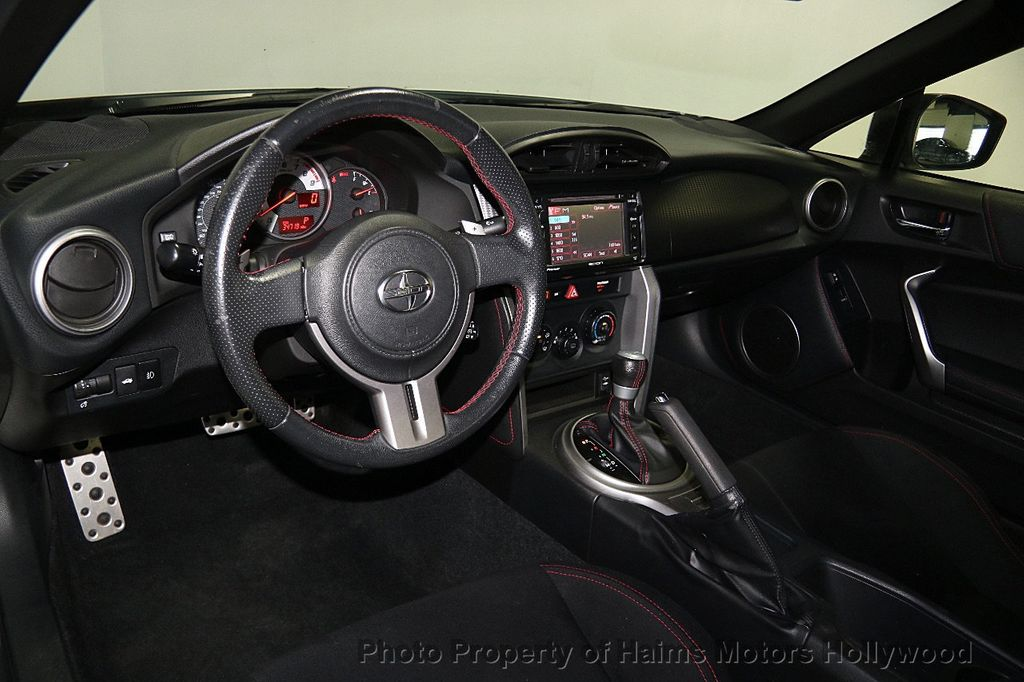 2014 Used Scion Fr S 2dr Coupe Automatic At Haims Motors Ft Lauderdale Serving Lauderdale Lakes