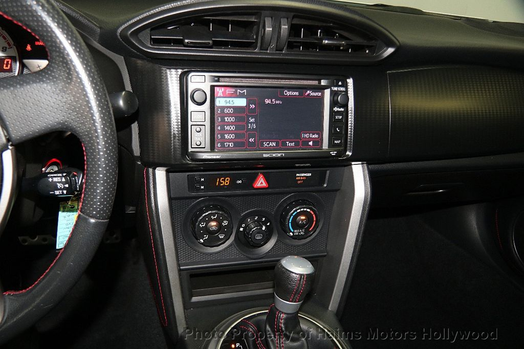 2014 Used Scion Fr S 2dr Coupe Automatic At Haims Motors Serving Fort Lauderdale Hollywood