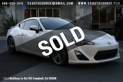 Used Scion Fr S Campbell Ca
