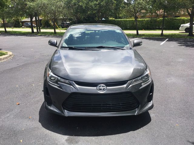 2014 Scion tC 2dr Hatchback Automatic - Click to see full-size photo viewer