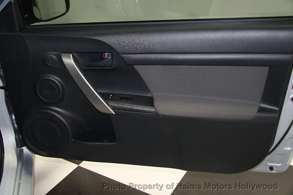 2014 Scion tC Base Trim - 16533936 - 9