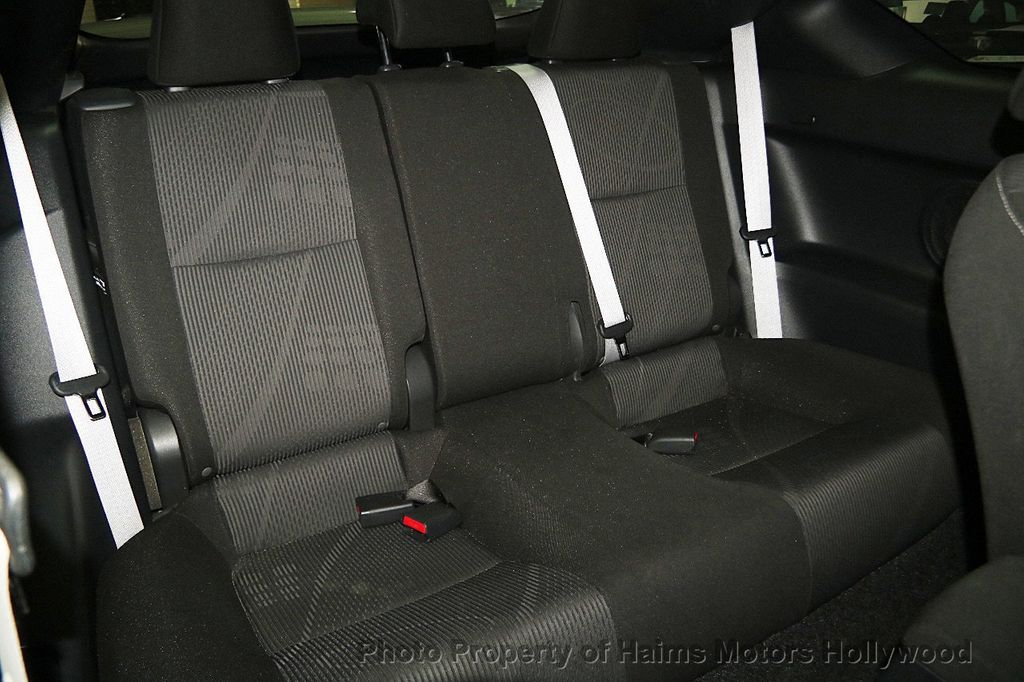 2014 Scion tC Base Trim - 16533936 - 10