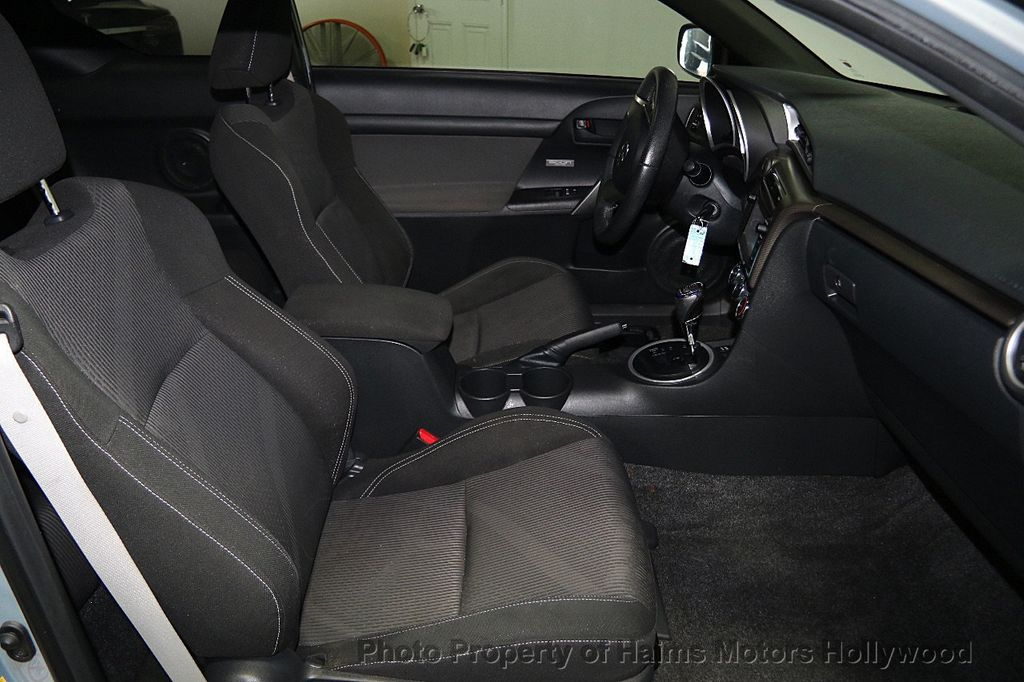 2014 Scion tC Base Trim - 16533936 - 11