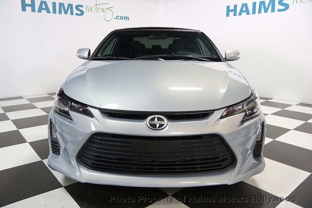 2014 Scion tC Base Trim - 16533936 - 1