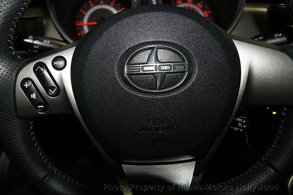 2014 Scion tC Base Trim - 16533936 - 22