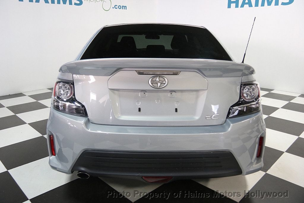 2014 Scion tC Base Trim - 16533936 - 4