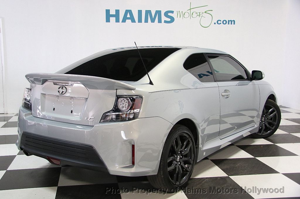 2014 Scion tC Base Trim - 16533936 - 5
