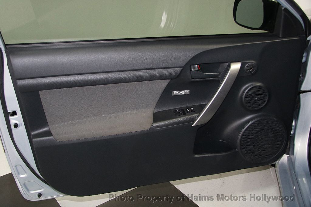 2014 Scion tC Base Trim - 16533936 - 8