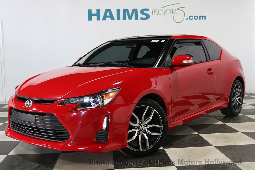 2014 Scion tC Base Trim - 18626175 - 1