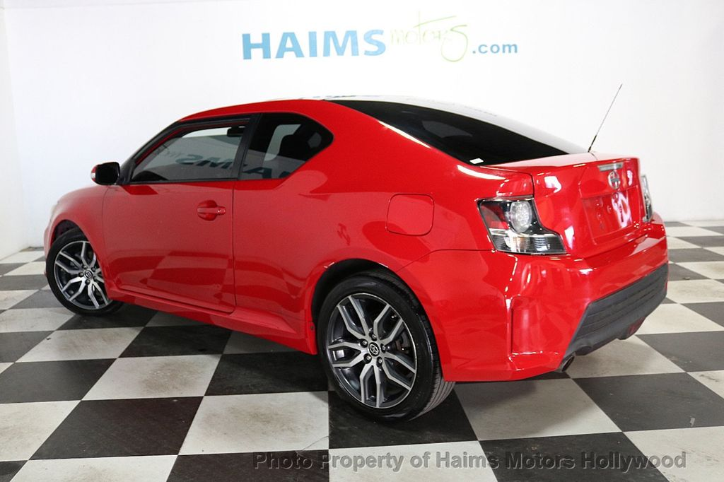 2014 Scion tC Base Trim - 18626175 - 4