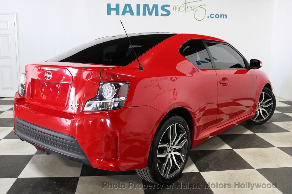 2014 Scion tC Base Trim - 18626175 - 6