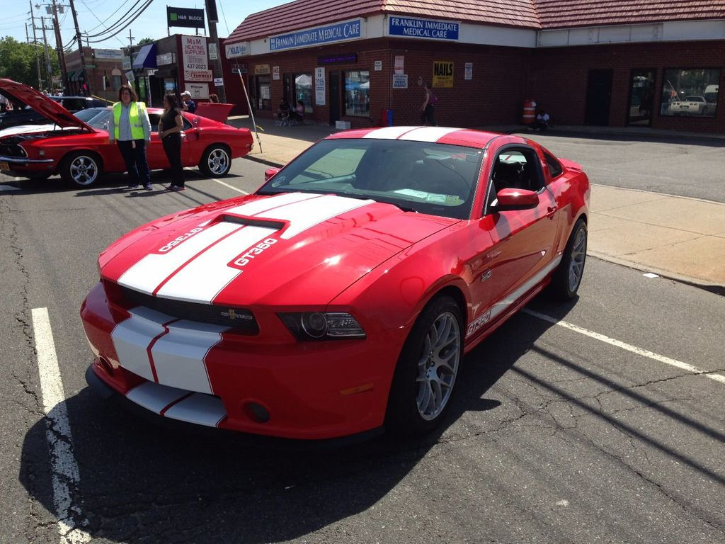 2014 Shelby GT350 For Sale - 15442520 - 4