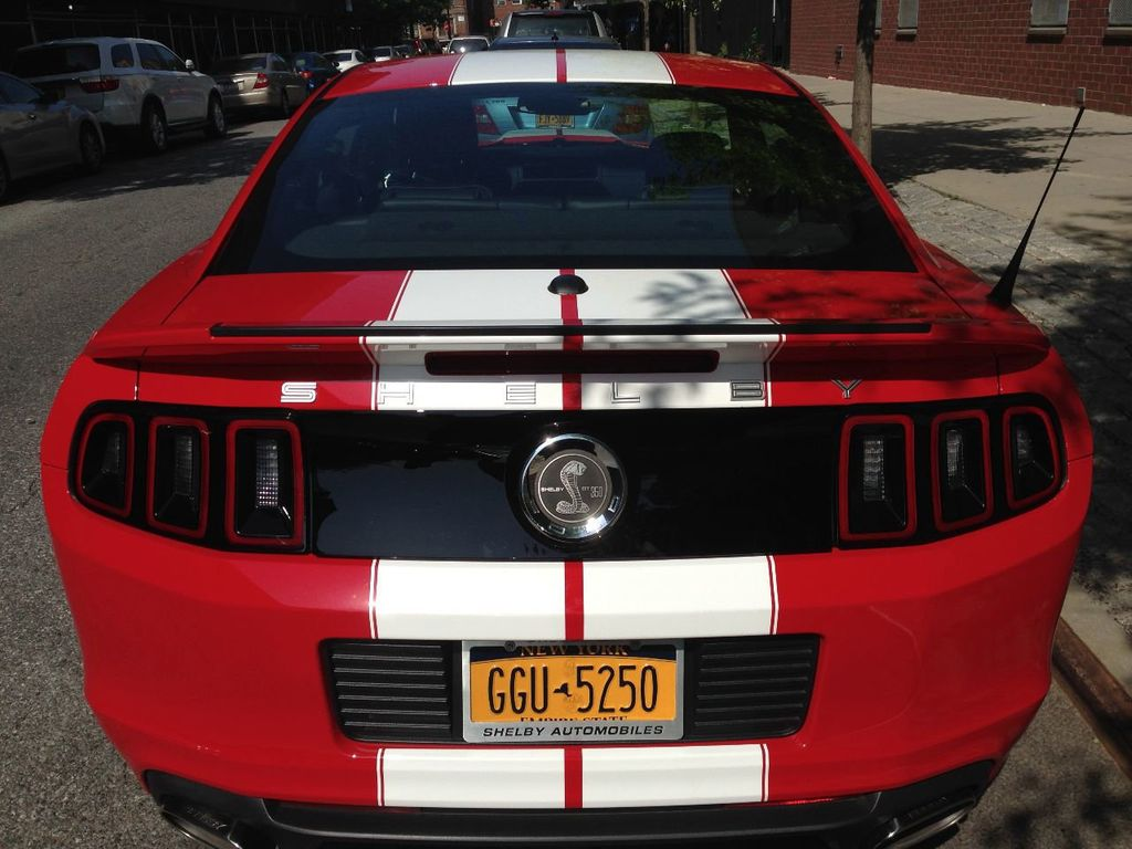 2014 Shelby GT350 For Sale - 15442520 - 8