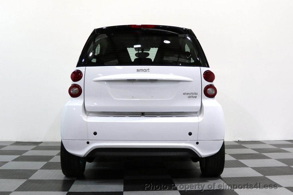 2014 smart fortwo electric drive CERTIFIED ForTWO ED Electric Drive  - 17270734 - 11